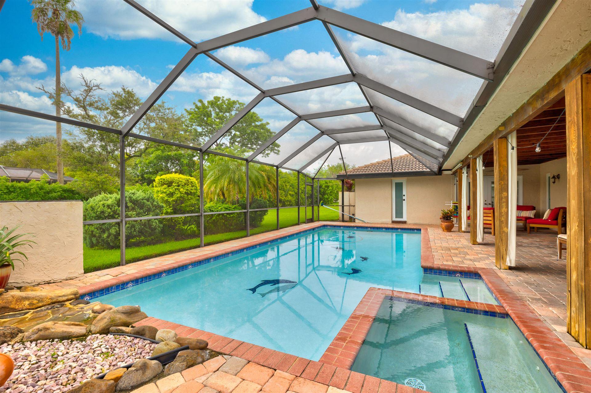 660 NW 101 Terrace, Coral Springs, FL 33071 - MLS#: RX-10731148