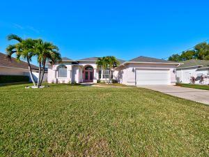5285 NW Milner Drive, Port Saint Lucie, FL 34983 - MLS#: RX-10744148
