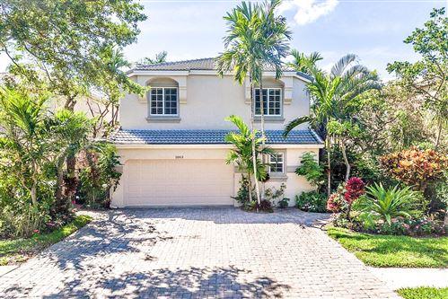 Photo of Listing MLS rx in 2063 Cezanne Road West Palm Beach FL 33409