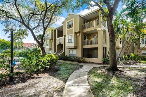 Photo of 1845 Palm Cove Boulevard #8-102, Delray Beach, FL 33445 (MLS # RX-10748149)