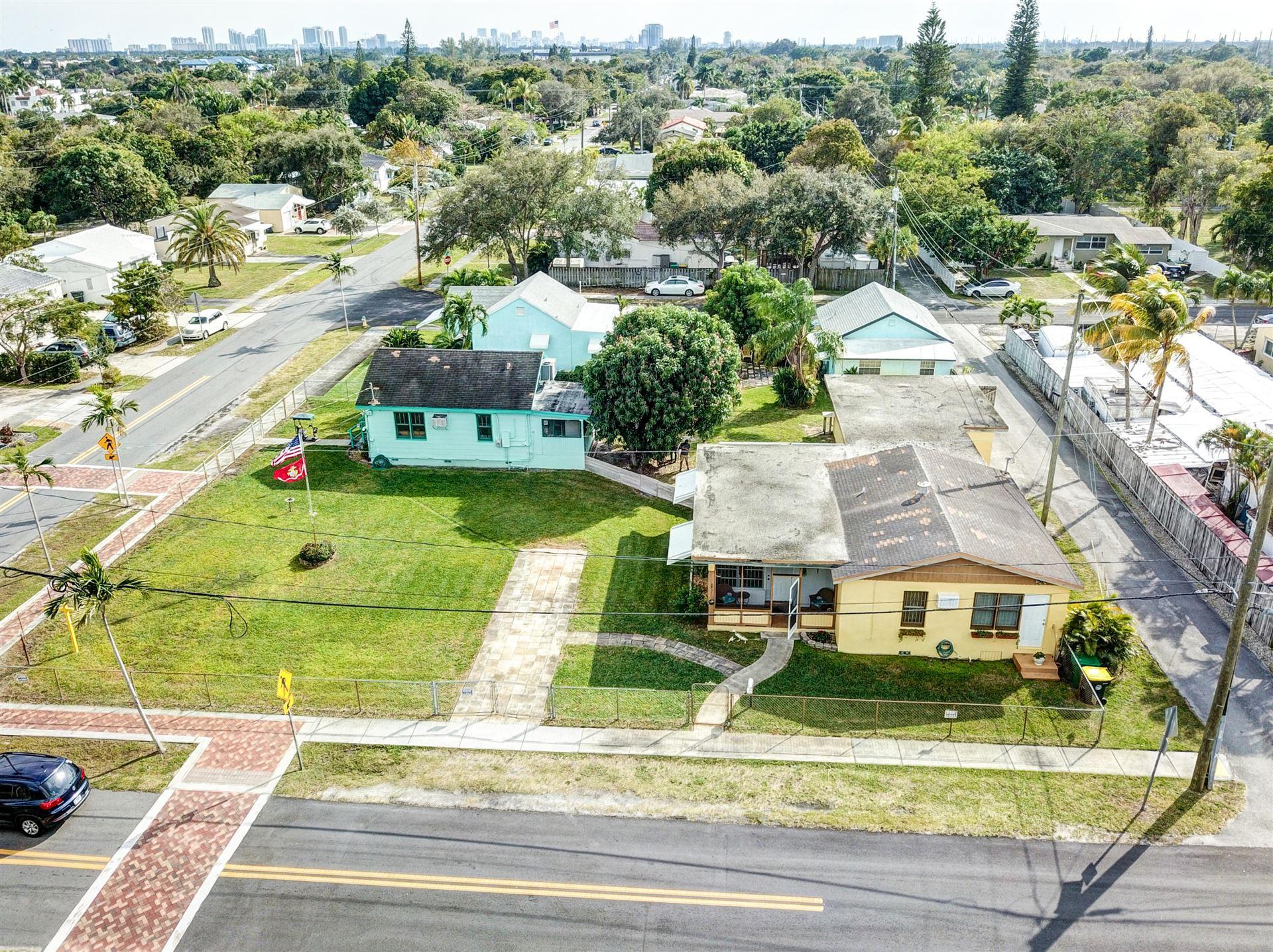 302 SW 2nd Avenue, Dania, FL 33004 - MLS#: RX-10597149
