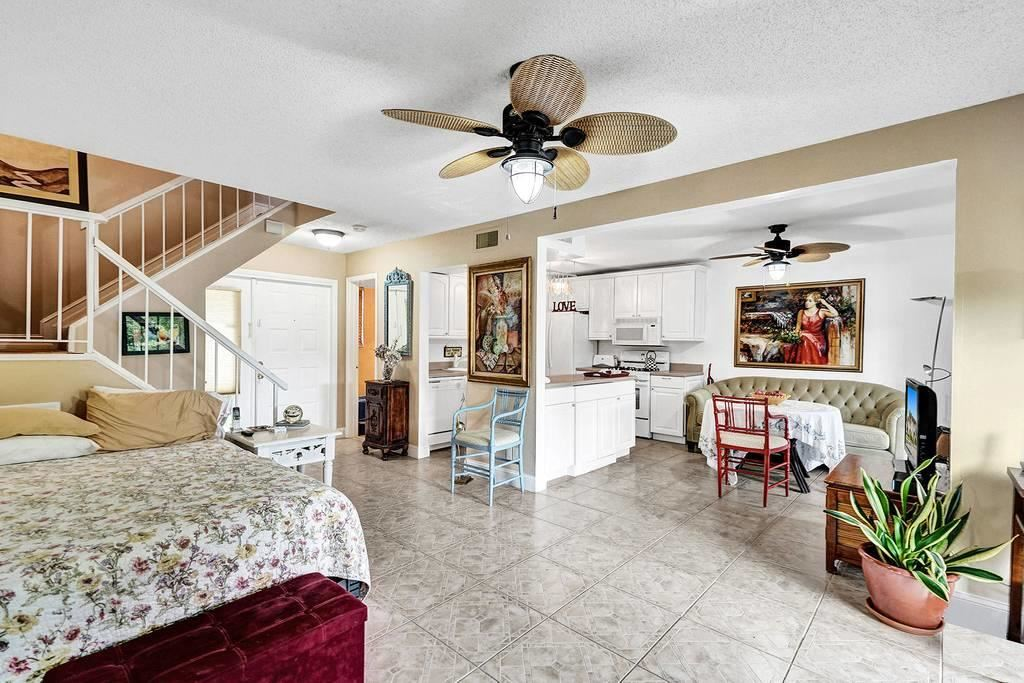 Photo of 7200 NW 2nd Avenue #7, Boca Raton, FL 33487 (MLS # RX-10658149)