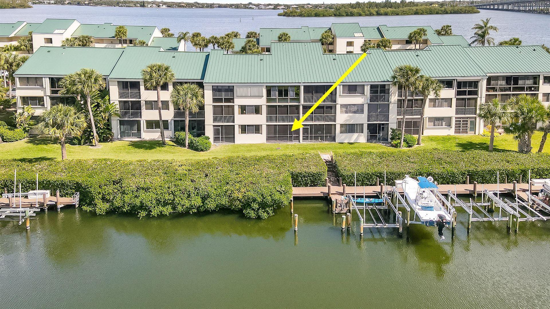 1825 Tarpon Lane #104, Vero Beach, FL 32960 - #: RX-10692149