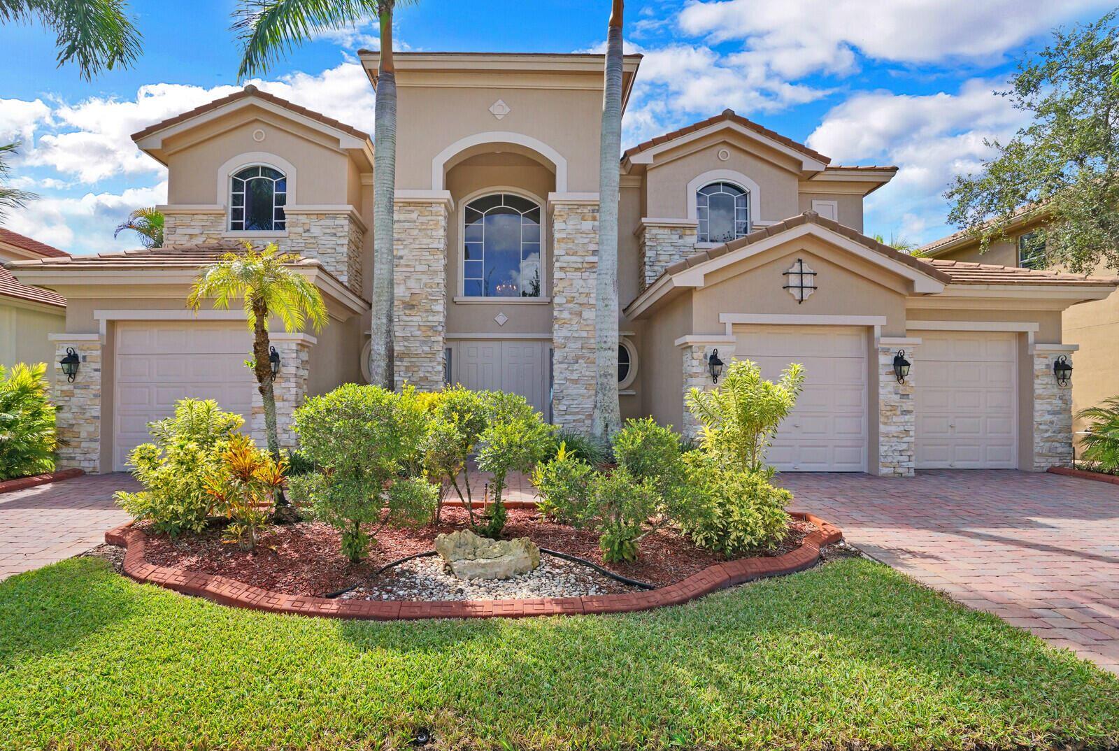 8736 Wellington View Drive, West Palm Beach, FL 33411 - MLS#: RX-10746149