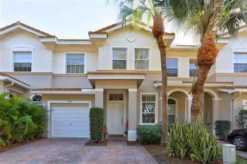 Photo of 4438 Regal Court, Delray Beach, FL 33445 (MLS # RX-10595150)