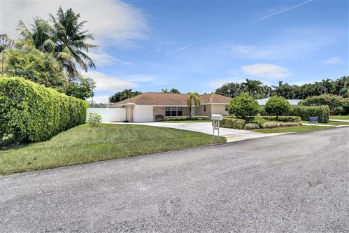 Photo of Listing MLS rx in 7740 W Lake Drive Lake Clarke Shores FL 33406