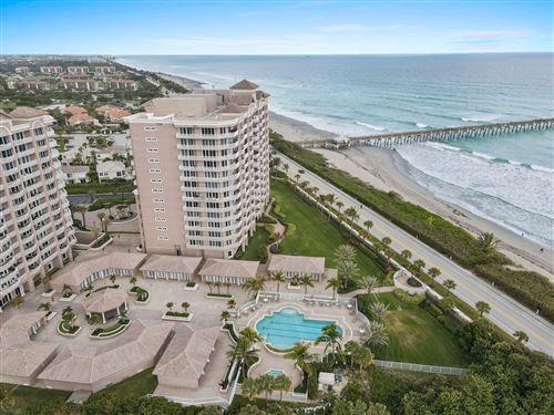 Photo of 750 Ocean Royale #1003, Juno Beach, FL 33408 (MLS # RX-10684150)