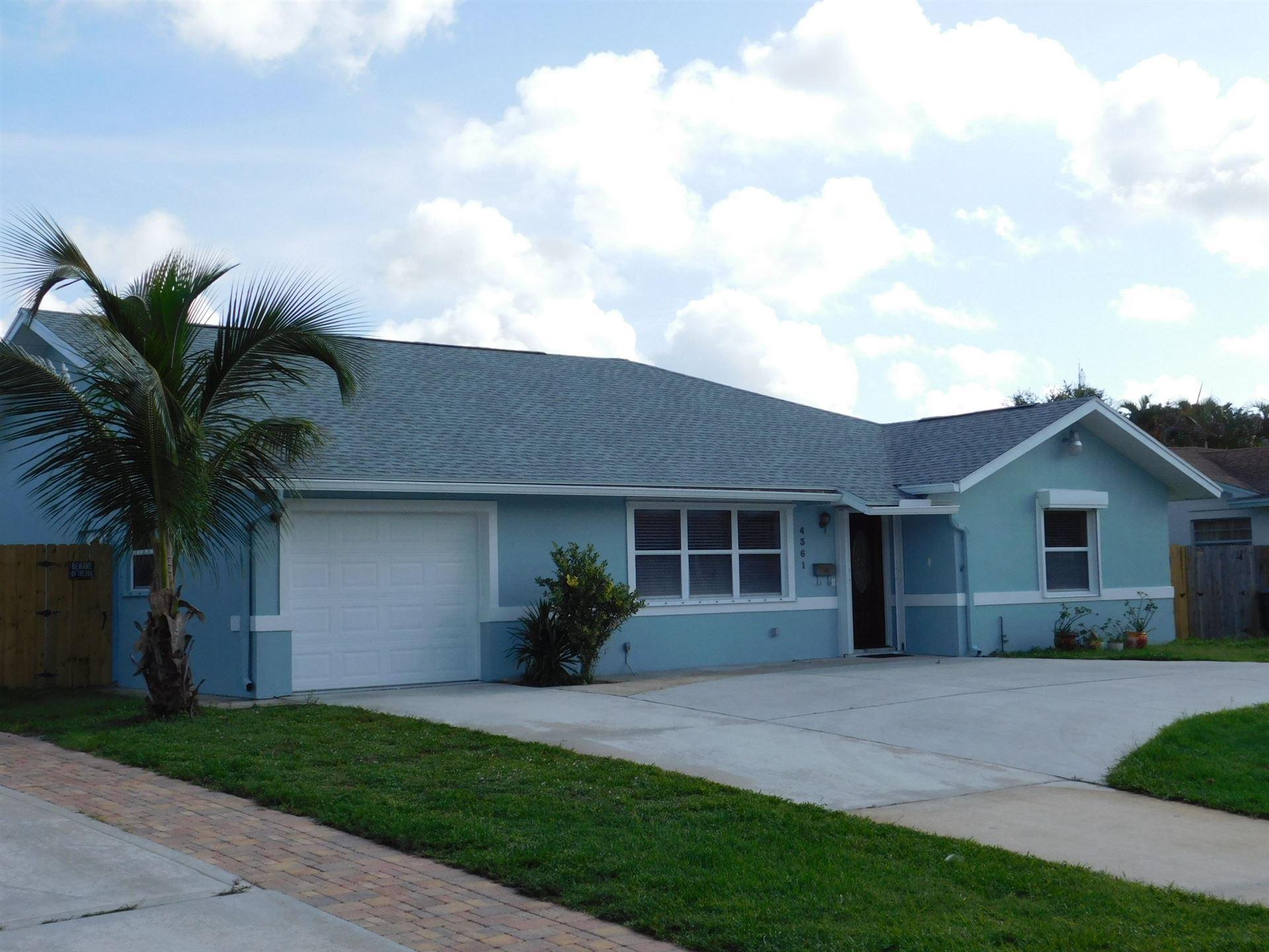 4361 Fuschia Circle N, Palm Beach Gardens, FL 33410 - #: RX-10644150
