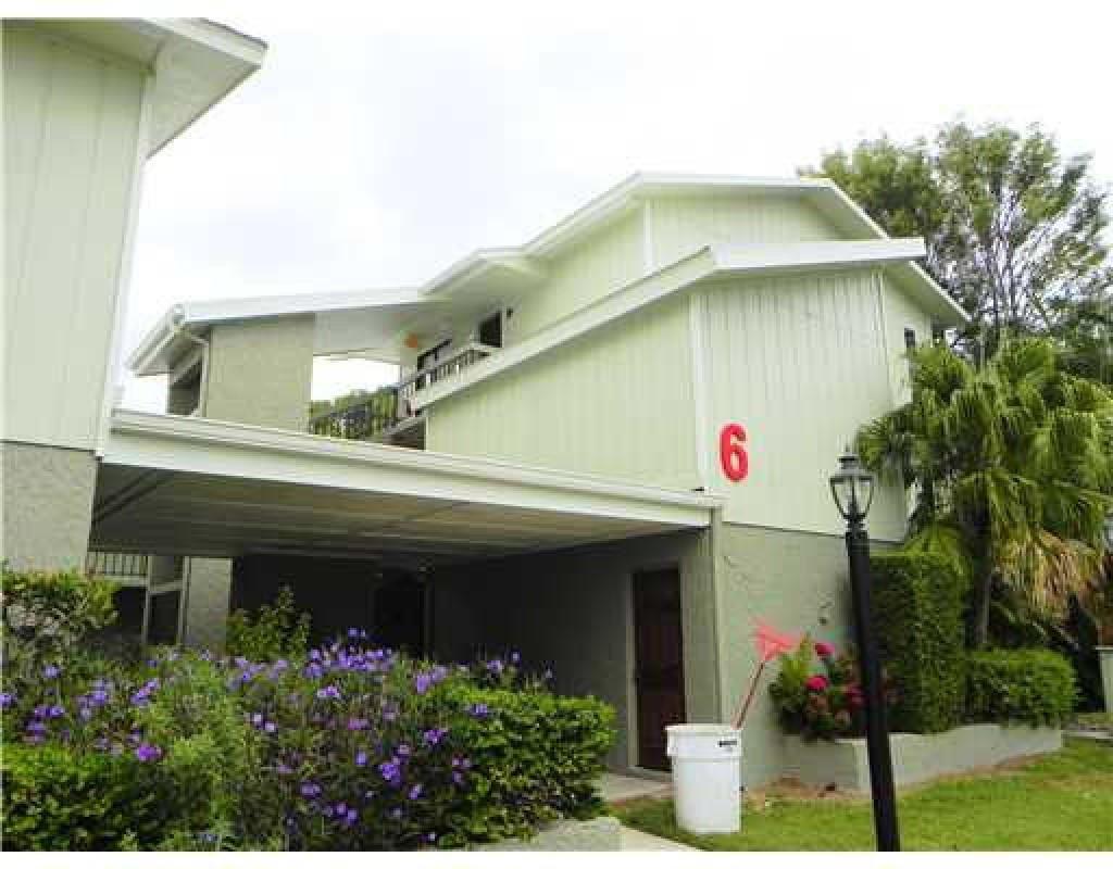 Photo of 800 NW Fork Road #6-8, Stuart, FL 34994 (MLS # RX-10646150)