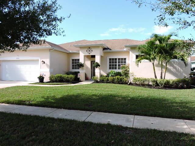 8293 Redcedar Place, Fort Pierce, FL 34952 - #: RX-10658150