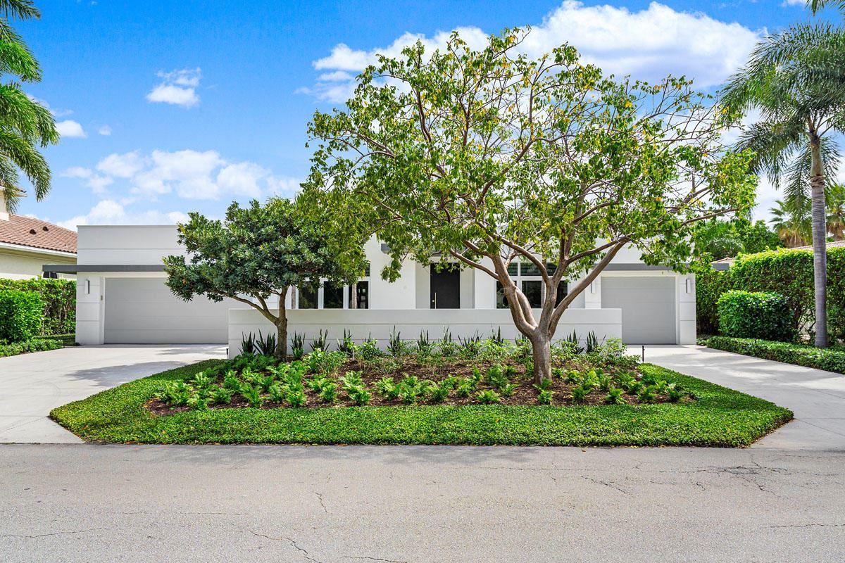 Photo of 2148 W Maya Palm Drive, Boca Raton, FL 33432 (MLS # RX-10696150)