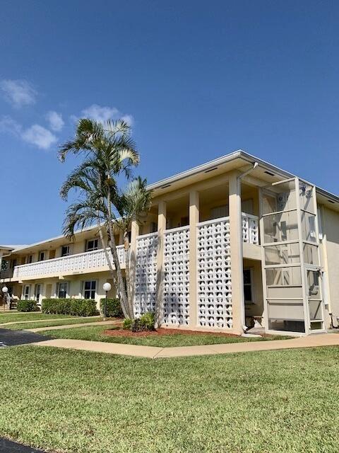 1721 NW 20th Avenue #202, Delray Beach, FL 33445 - #: RX-10708150