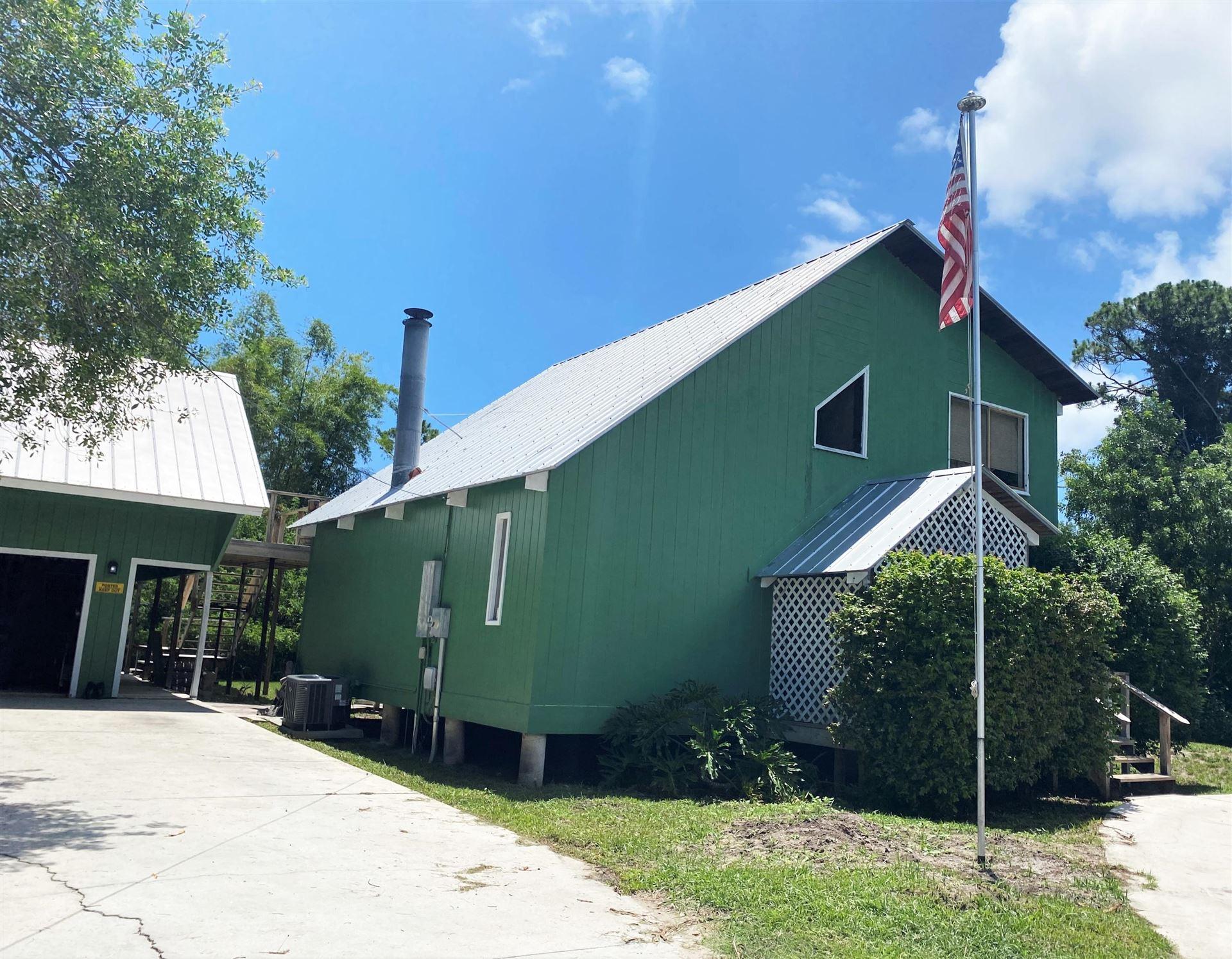 5604 Spruce Drive, Fort Pierce, FL 34982 - #: RX-10727150