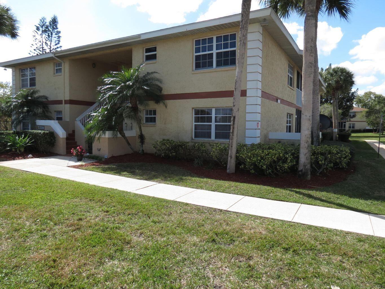 1566 SE Royal Green Circle #V-101, Port Saint Lucie, FL 34952 - #: RX-10732150