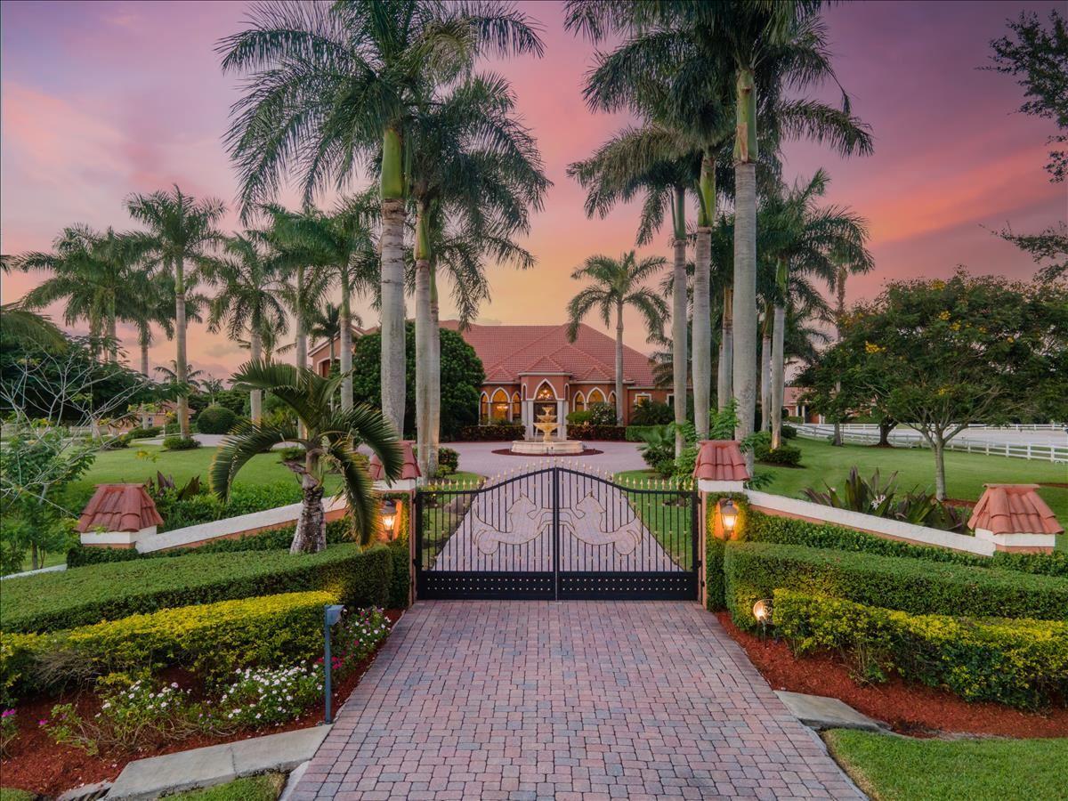 15293 Sunnyland Lane, Wellington, FL 33414 - MLS#: RX-10755150