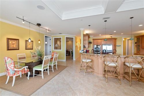 Tiny photo for 1517 NE Outrigger Landings Drive #3-203, Jensen Beach, FL 34957 (MLS # RX-10580151)