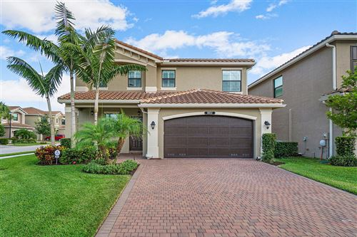 Photo of 8052 Green Tourmaline Terrace, Delray Beach, FL 33446 (MLS # RX-10636151)