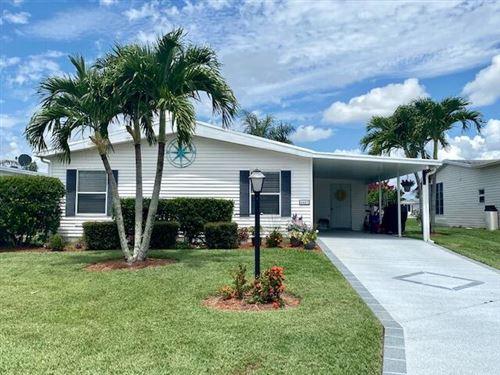 Photo of 8483 Schefflera Court, Port Saint Lucie, FL 34952 (MLS # RX-10729151)