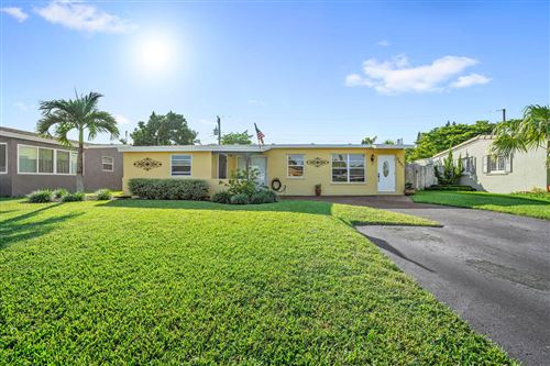 Photo of 2651 NW 62nd Terrace, Margate, FL 33063 (MLS # RX-10754151)