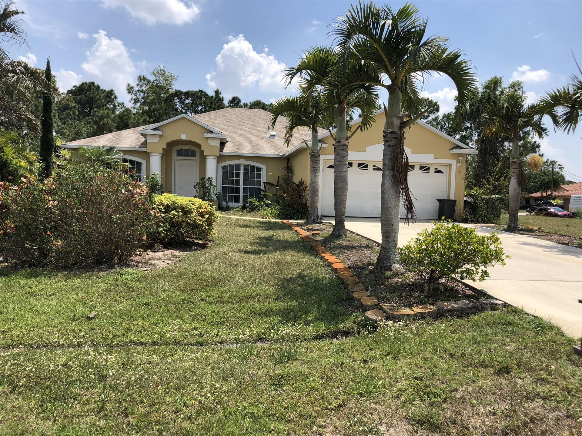 1582 SW Flagami Road, Port Saint Lucie, FL 34953 - #: RX-10616151