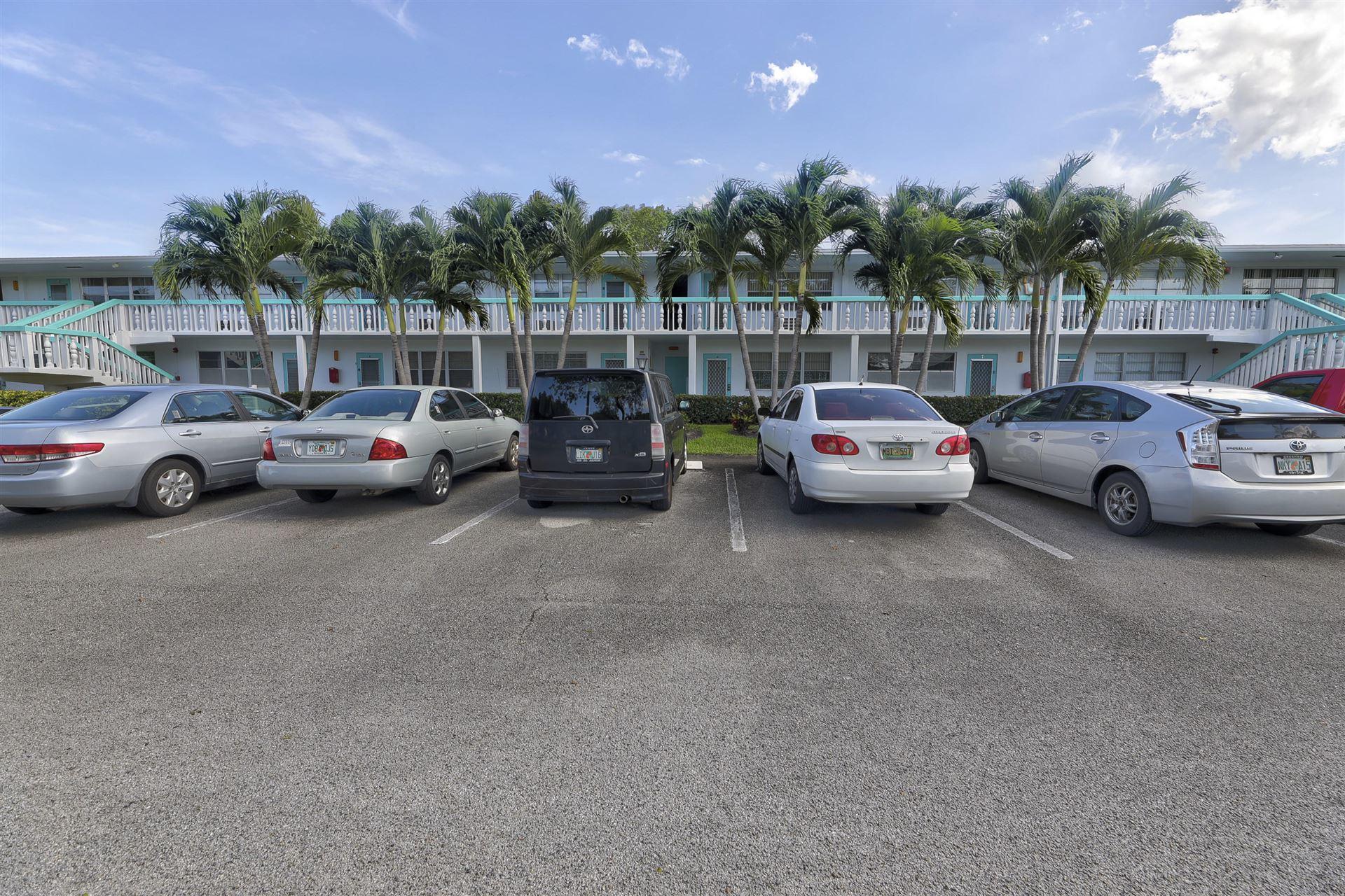 11 Newport A Crescent #A, Deerfield Beach, FL 33442 - #: RX-10621151