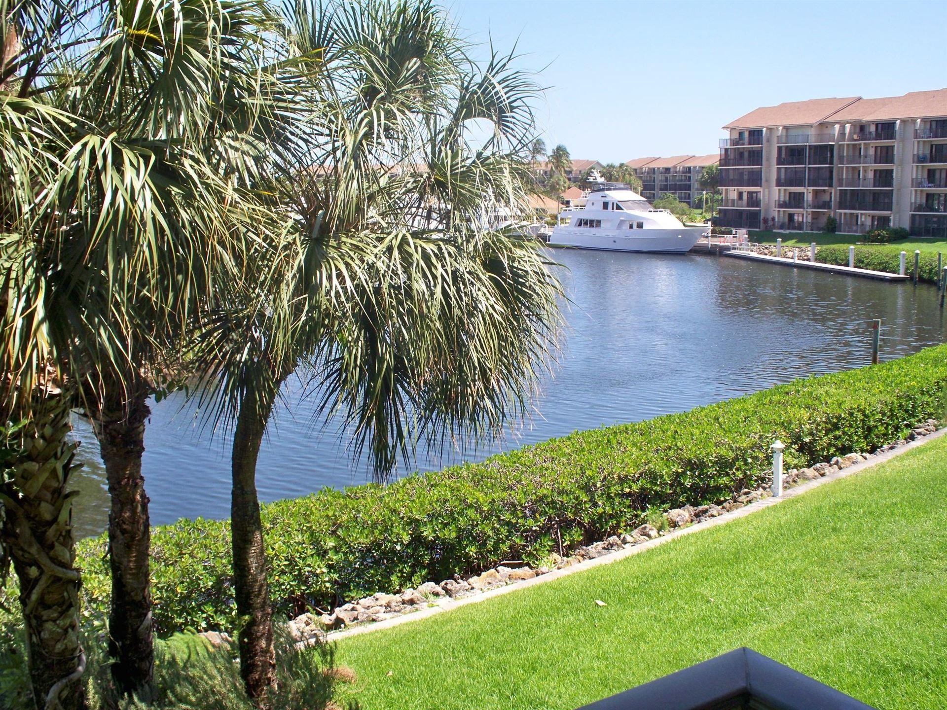 Photo of 1101 Seafarer Circle #201, Jupiter, FL 33477 (MLS # RX-10622151)