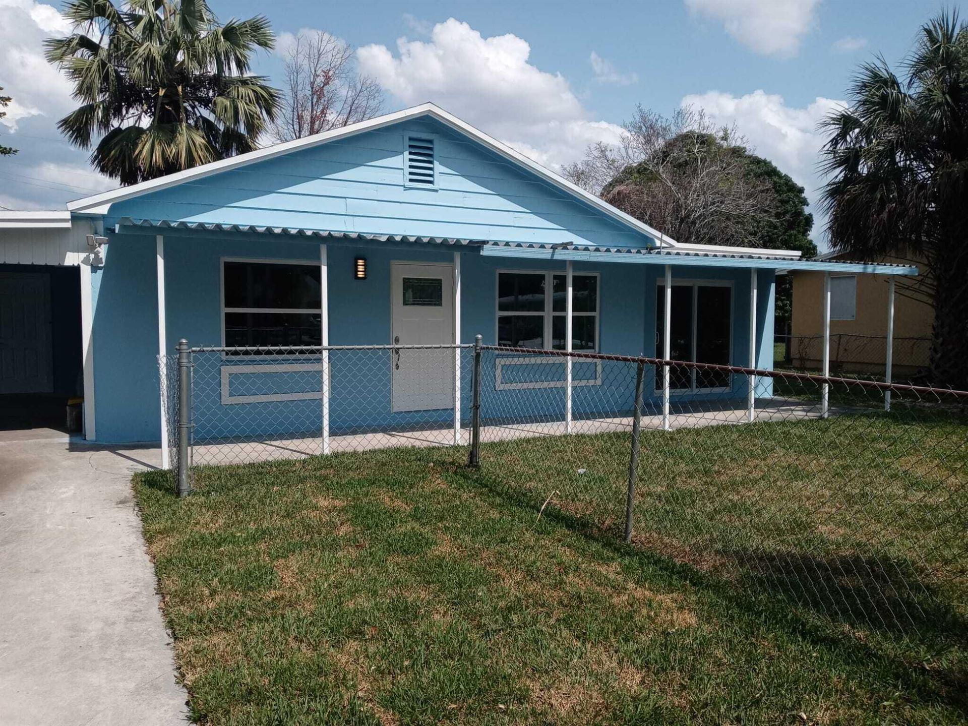 3790 Wisconsin Street, Lake Worth, FL 33461 - MLS#: RX-10712151