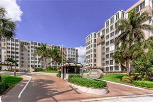 Photo of 2000 S Ocean Boulevard #202, Delray Beach, FL 33483 (MLS # RX-10558152)