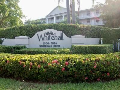 Photo of 3520 Whitehall Drive #302, West Palm Beach, FL 33401 (MLS # RX-10596152)