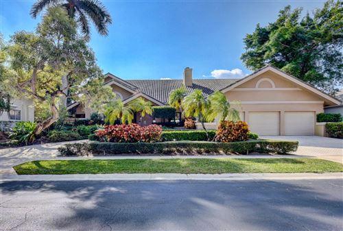 Photo of 7082 Siena Court, Boca Raton, FL 33433 (MLS # RX-10688152)