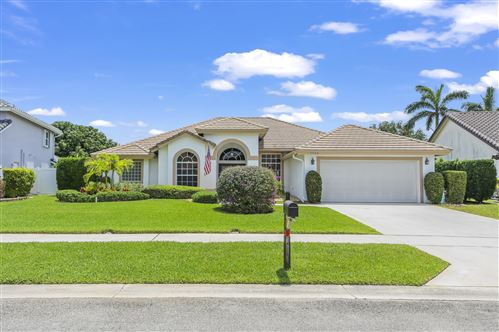 Photo of 7724 Forestay Drive, Lake Worth, FL 33467 (MLS # RX-10715152)