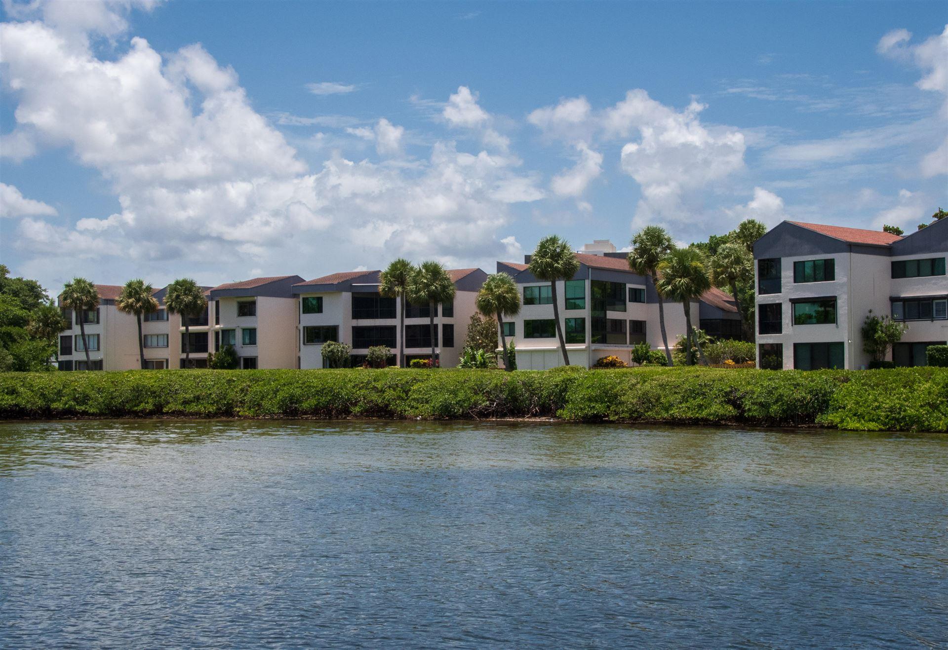 1660 Twelve Oaks Way #202, North Palm Beach, FL 33408 - #: RX-10643152