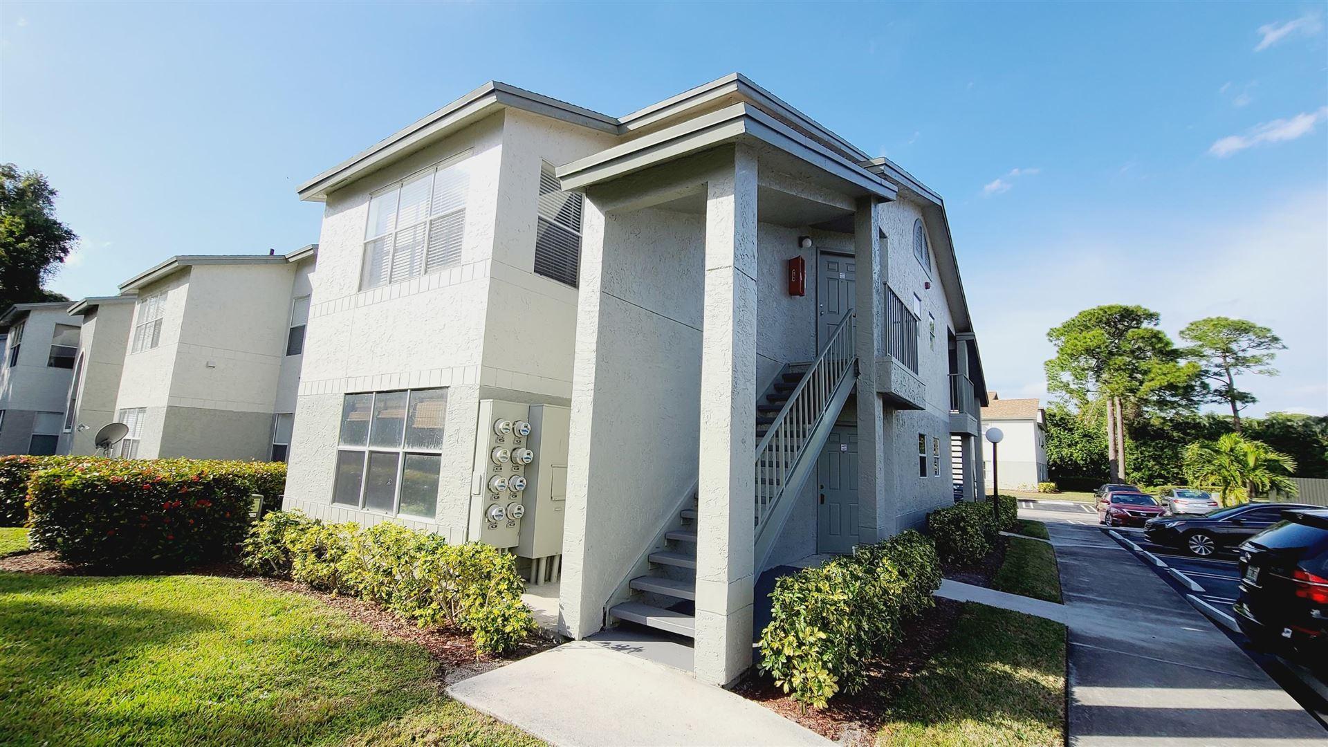 1401 Village Boulevard #1412, West Palm Beach, FL 33409 - #: RX-10683152