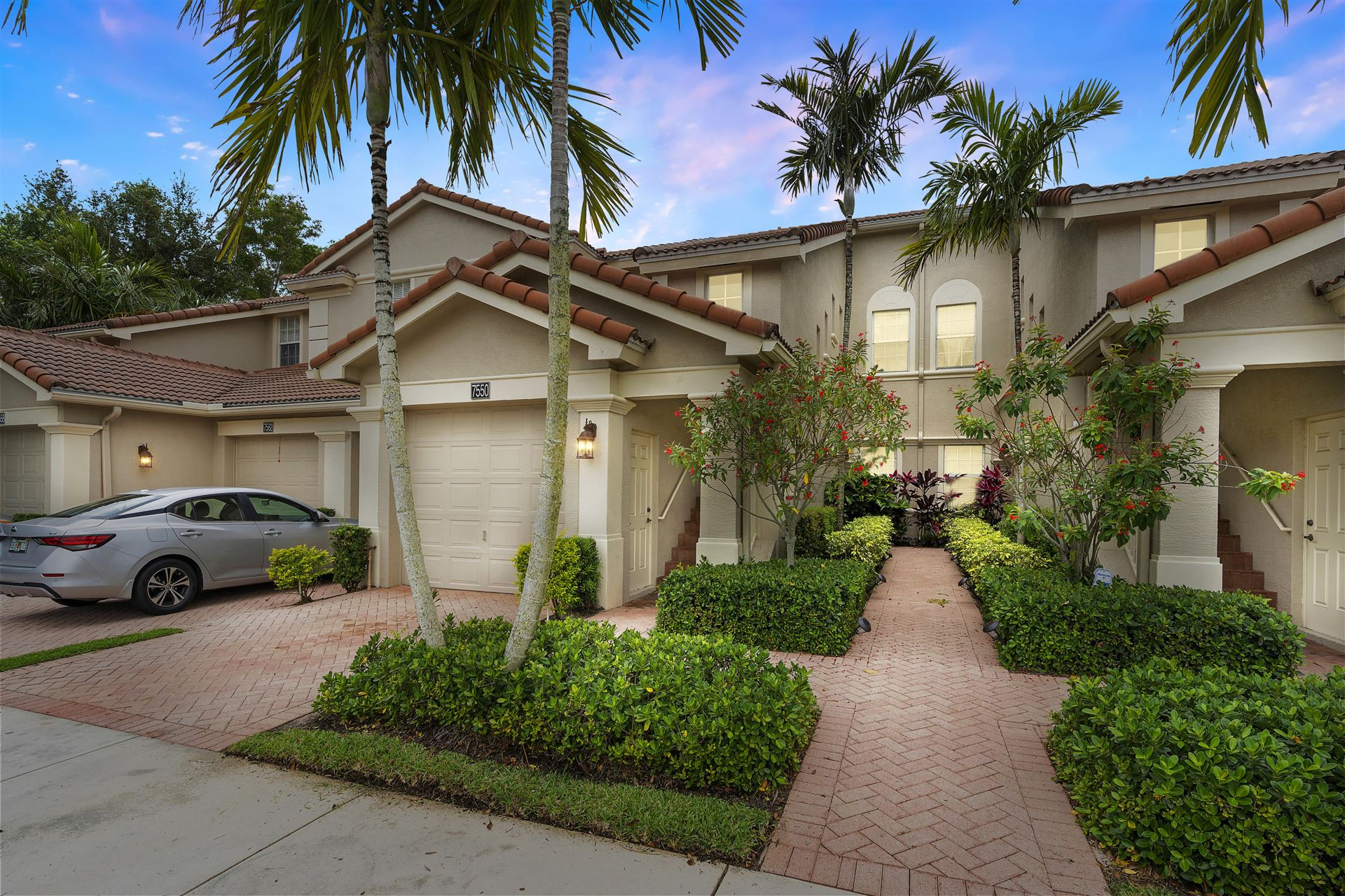 7550 SW Herrington Lane, Stuart, FL 34997 - MLS#: RX-10709152