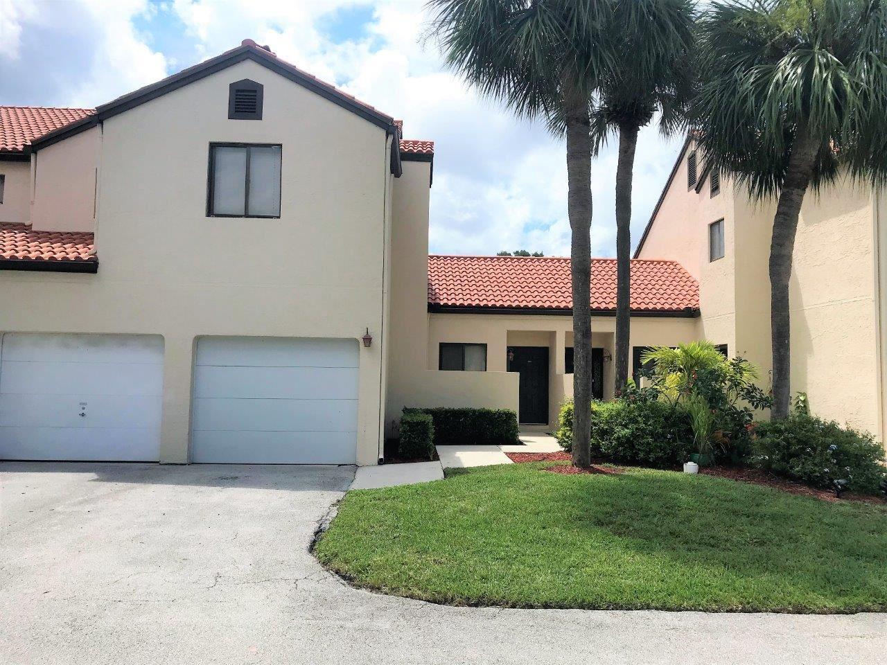 20 Via De Casas Sur #102, Boynton Beach, FL 33426 - MLS#: RX-10732152