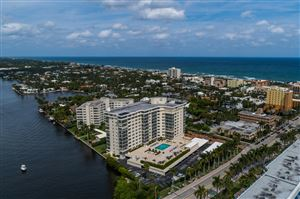 Photo of 50 East Road #6b, Delray Beach, FL 33483 (MLS # RX-10513153)