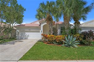 Photo of 10852 Madison Drive, Boynton Beach, FL 33437 (MLS # RX-10547153)