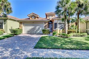 Photo of 9583 Isles Cay Drive, Delray Beach, FL 33446 (MLS # RX-10563153)