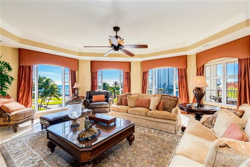 Photo of 1 N Ocean Boulevard #404, Boca Raton, FL 33432 (MLS # RX-10583153)