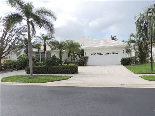 Photo of 7610 La Corniche Circle, Boca Raton, FL 33433 (MLS # RX-10596153)