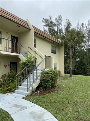 Photo of 100 Lake Meryl Drive #108, West Palm Beach, FL 33411 (MLS # RX-10603153)
