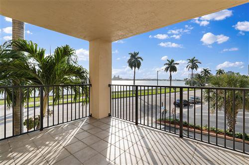 Foto de inmueble con direccion 1801 N Flagler Drive #202 West Palm Beach FL 33407 con MLS RX-10626153