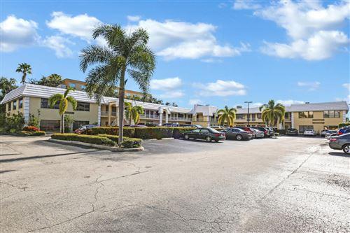 Photo of 1920 Palm Beach Lakes Boulevard #118, West Palm Beach, FL 33409 (MLS # RX-10755153)