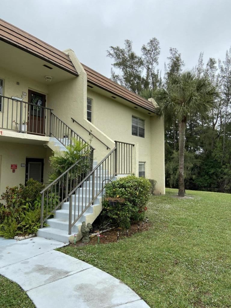 100 Lake Meryl Drive #108, West Palm Beach, FL 33411 - #: RX-10603153