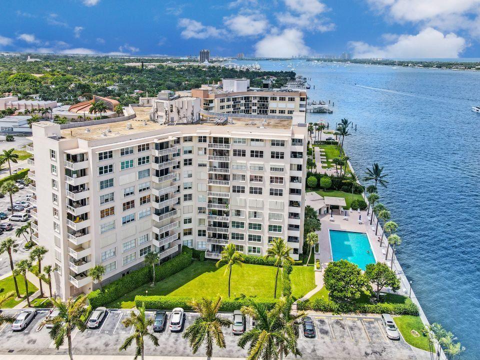 2600 N Flagler Drive #702, West Palm Beach, FL 33407 - MLS#: RX-10639153