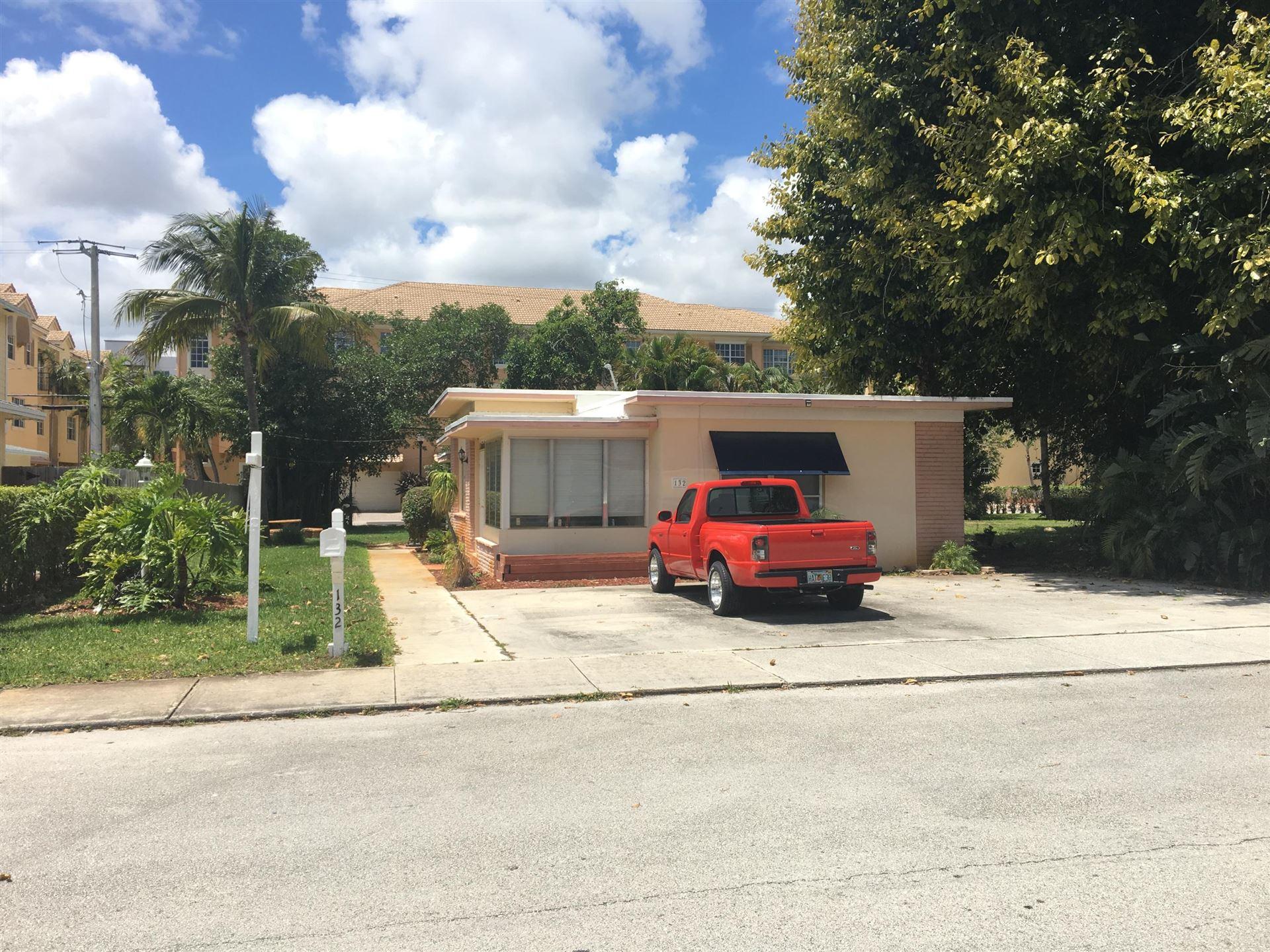132 NE 7th Avenue, Delray Beach, FL 33483 - #: RX-10640153