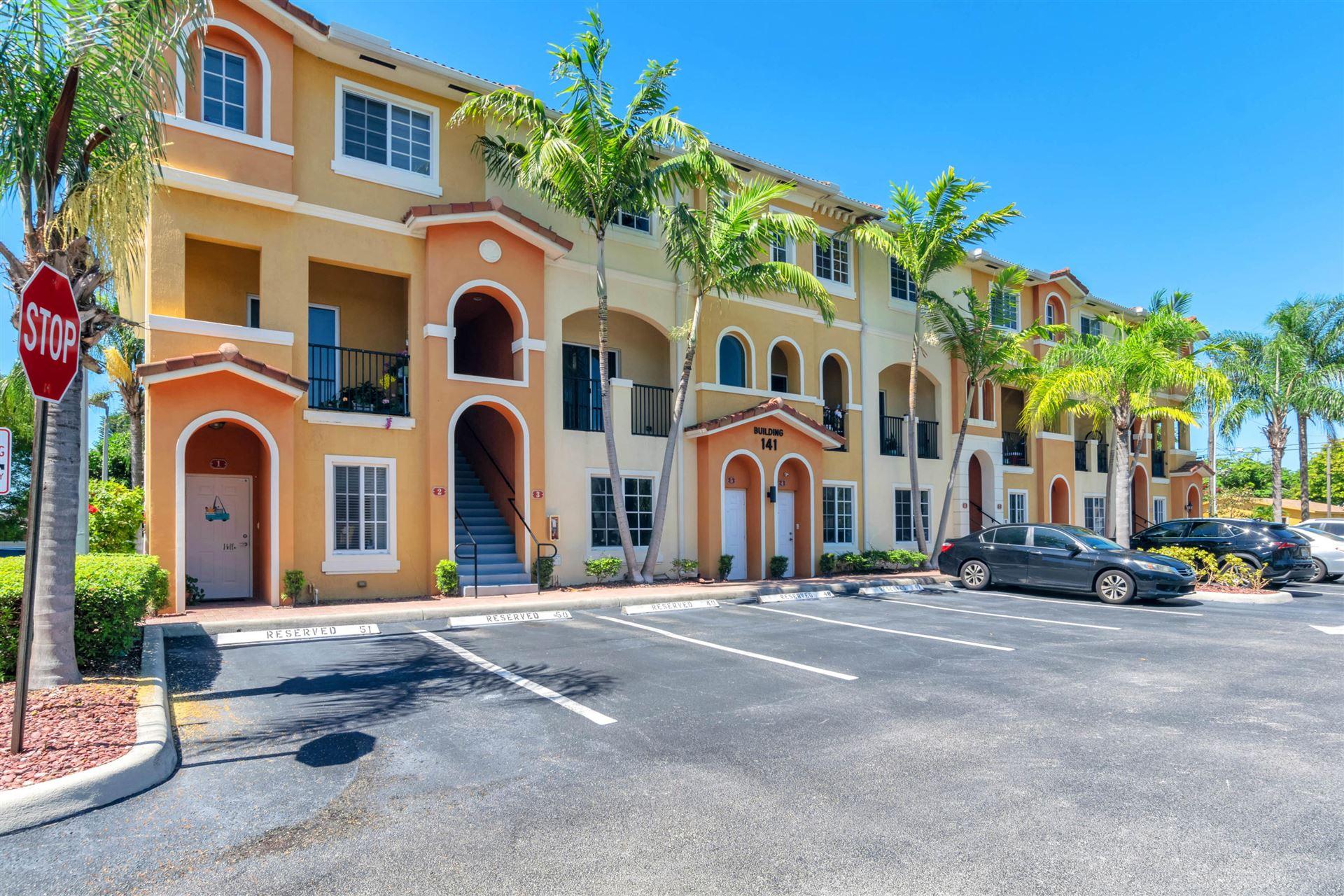 141 NW 2nd Avenue #3, Hallandale Beach, FL 33009 - MLS#: RX-10729153