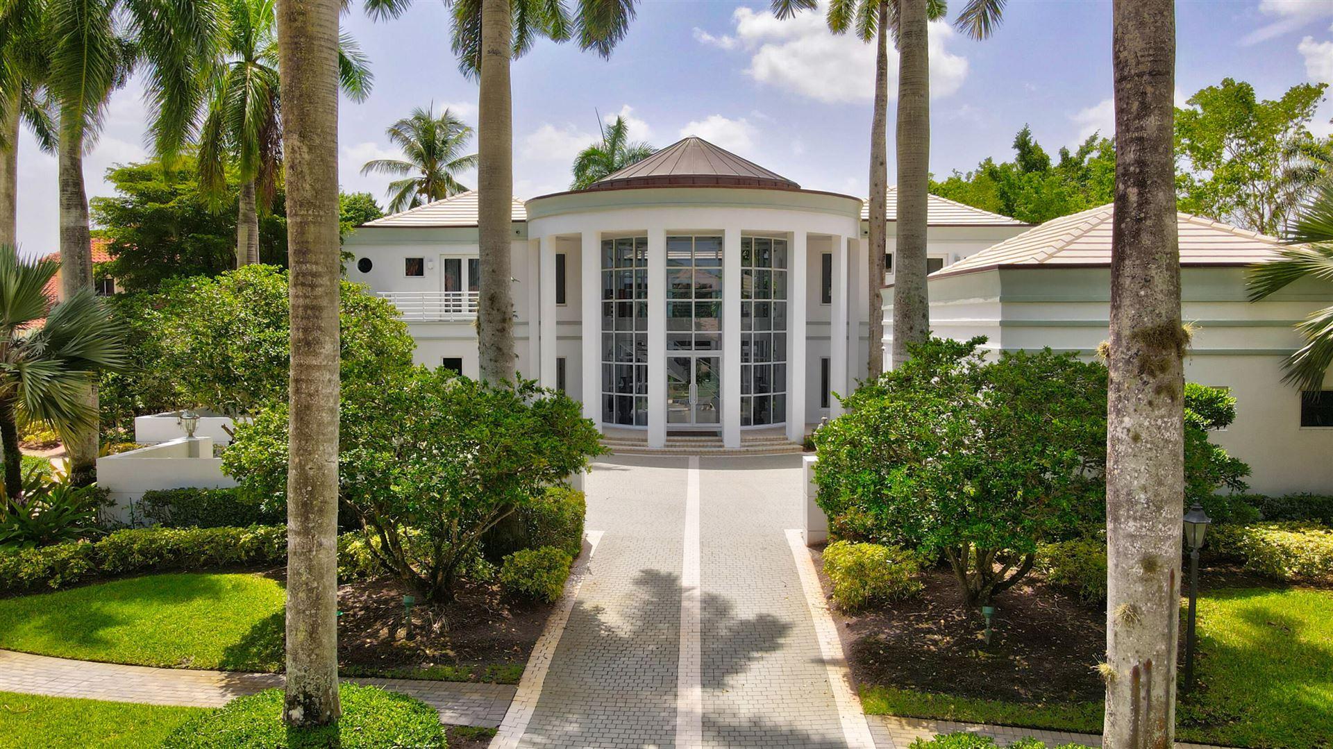 17556 Lake Estates Drive, Boca Raton, FL 33496 - MLS#: RX-10743153