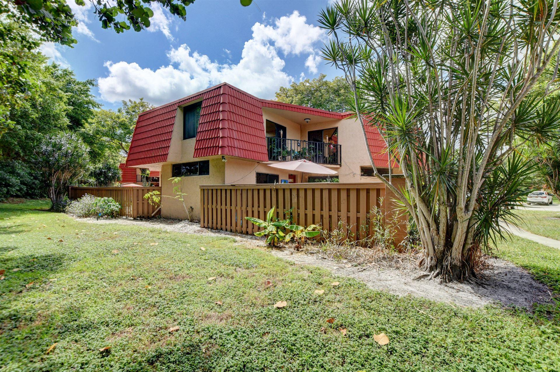 8123 Severn Drive #A, Boca Raton, FL 33433 - MLS#: RX-10750153