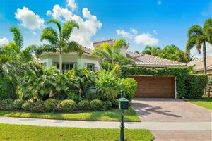 Photo of 5594 Via De La Plata Circle, Delray Beach, FL 33484 (MLS # RX-10536154)